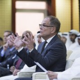 Don Tapscott Invited To Lecture By Crown Prince of Abu Dhabi