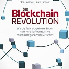 Blockchain Revolution German Edition