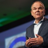 Don Tapscott Named #2 Top Most Influential Person in the Blockchain Industry