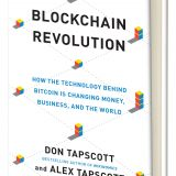 Fintech Innovation and Disruption. Blockchain Insights with Don and Alex Tapscott