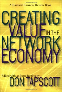 Creating Value in the Network Economy