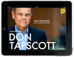 Don Tapscott App
