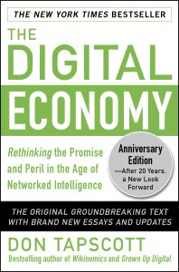 20 Years Later, The Digital Economy Re-release