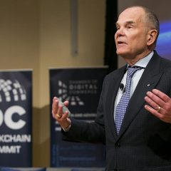 Top 25 Quotes from Don Tapscott and Alex Tapscott's Blockchain Revolution