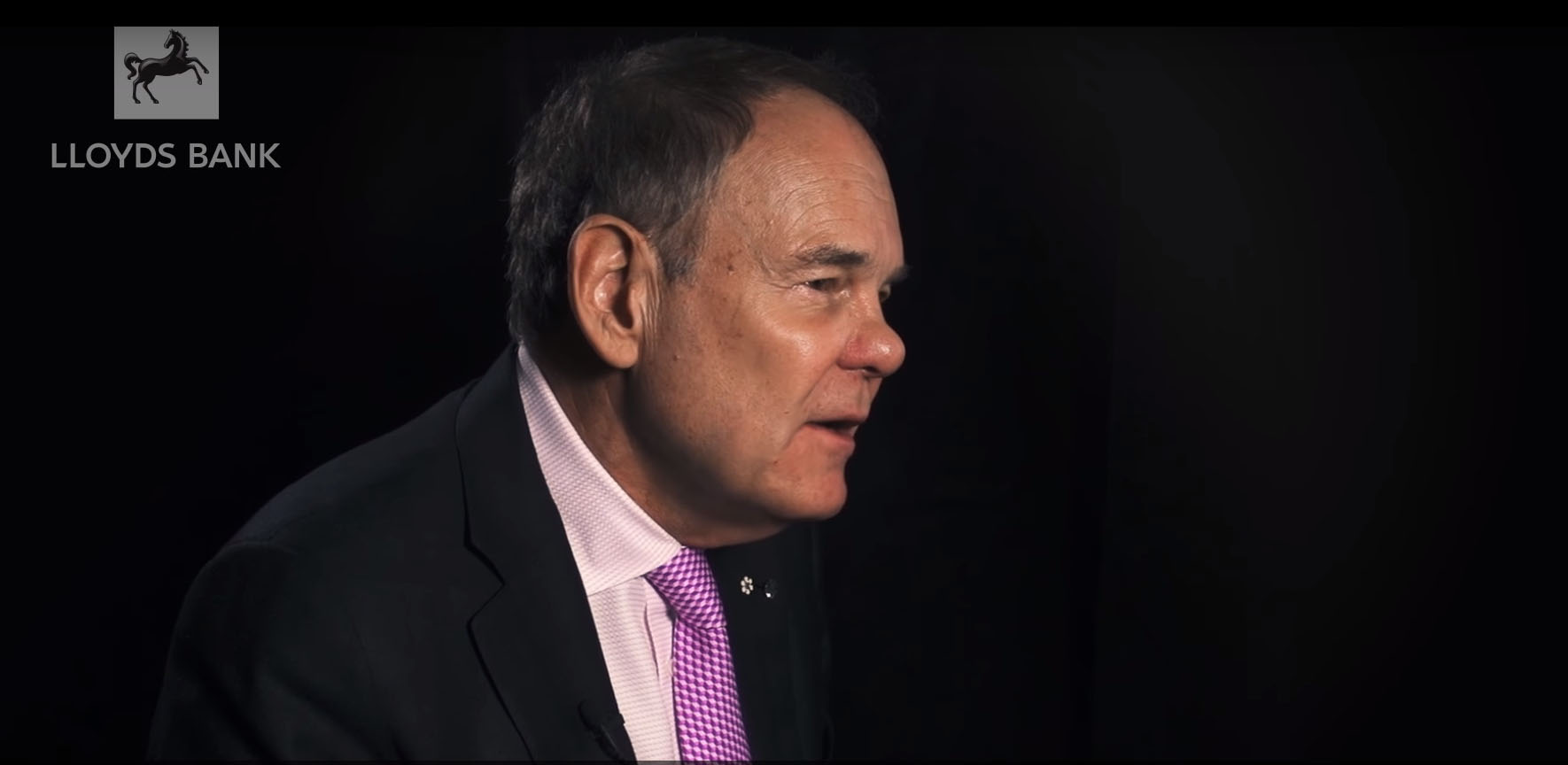Understand blockchain in under 7 minutes: Don Tapscott with Lloyds Bank