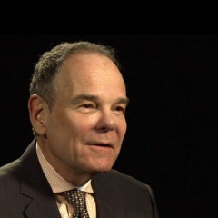The Flow of Governance: An interview with Don Tapscott