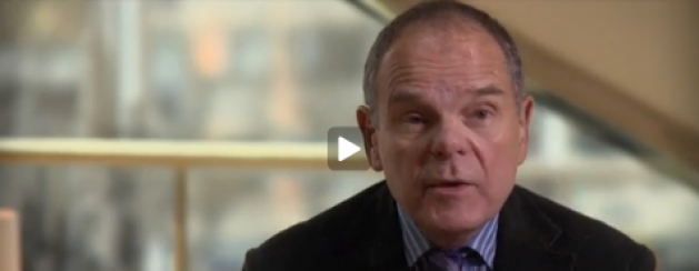 Don Tapscott Ericsson 2020 Shaping Ideas