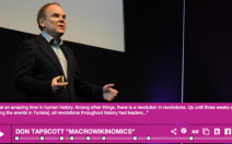 Don Tapscott Keynote at Lift11