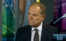 Don Tapscott Co-Hosts CNBC Europe's Squawk Box