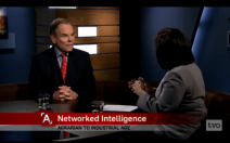 Don Tapscott on The Agenda