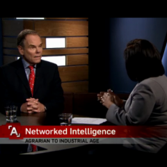 Networked Intelligence on The Agenda