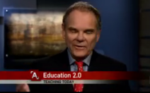 Don Tapscott on Education 2.0 on TVO&#039;s The Agenda