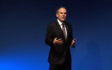 Don on Rebooting Business at the World Business Forum 2010