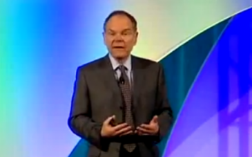Don Tapscott Follett Conference Keynote