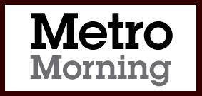 CBC Metro Morning