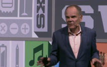 Don Tapscott at SXSW 2013
