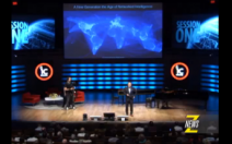 Don Tapscott at IdeaCity