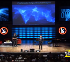 Don Tapscott on the Net Generation at IdeaCity