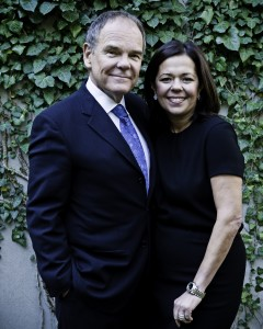 Don Tapscott and Ana Lopes