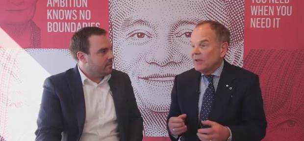 WSJ and Don Tapscott Interview