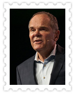 Don Tapscott Speaking