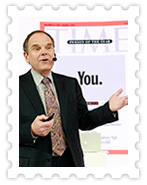 Don Tapscott - The Net Generation