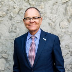 Trent Voices: Don Tapscott and Blockchain Revolution