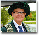 Chancellor Don Tapscott