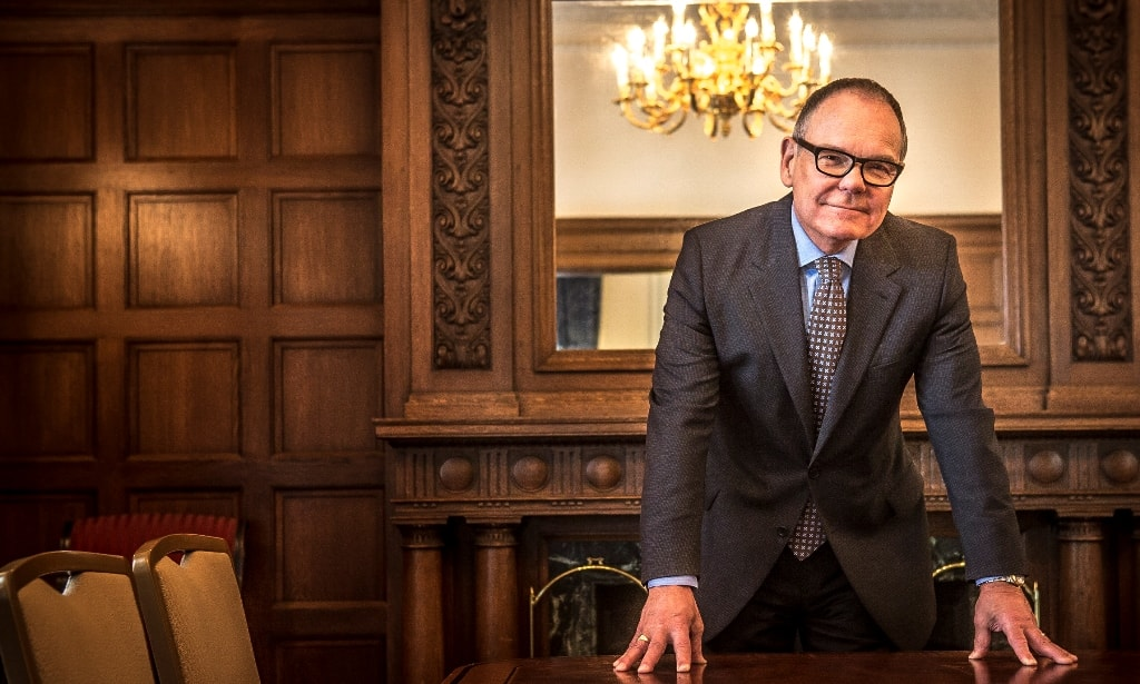 Don Tapscott on How to Reinvent Talent Management