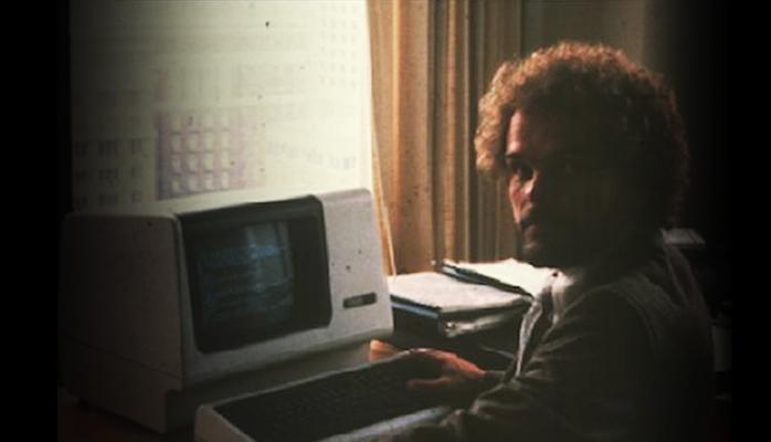 Don Tapscott 1970s Bell Labs