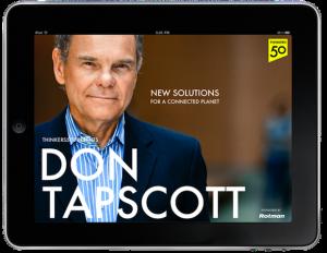 DT App iPad Image
