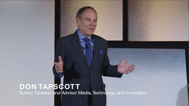 Opening Speech: Ericsson OSS/BSS Summit