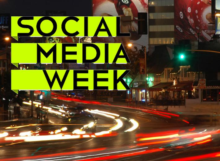 Social Media Week Session Video