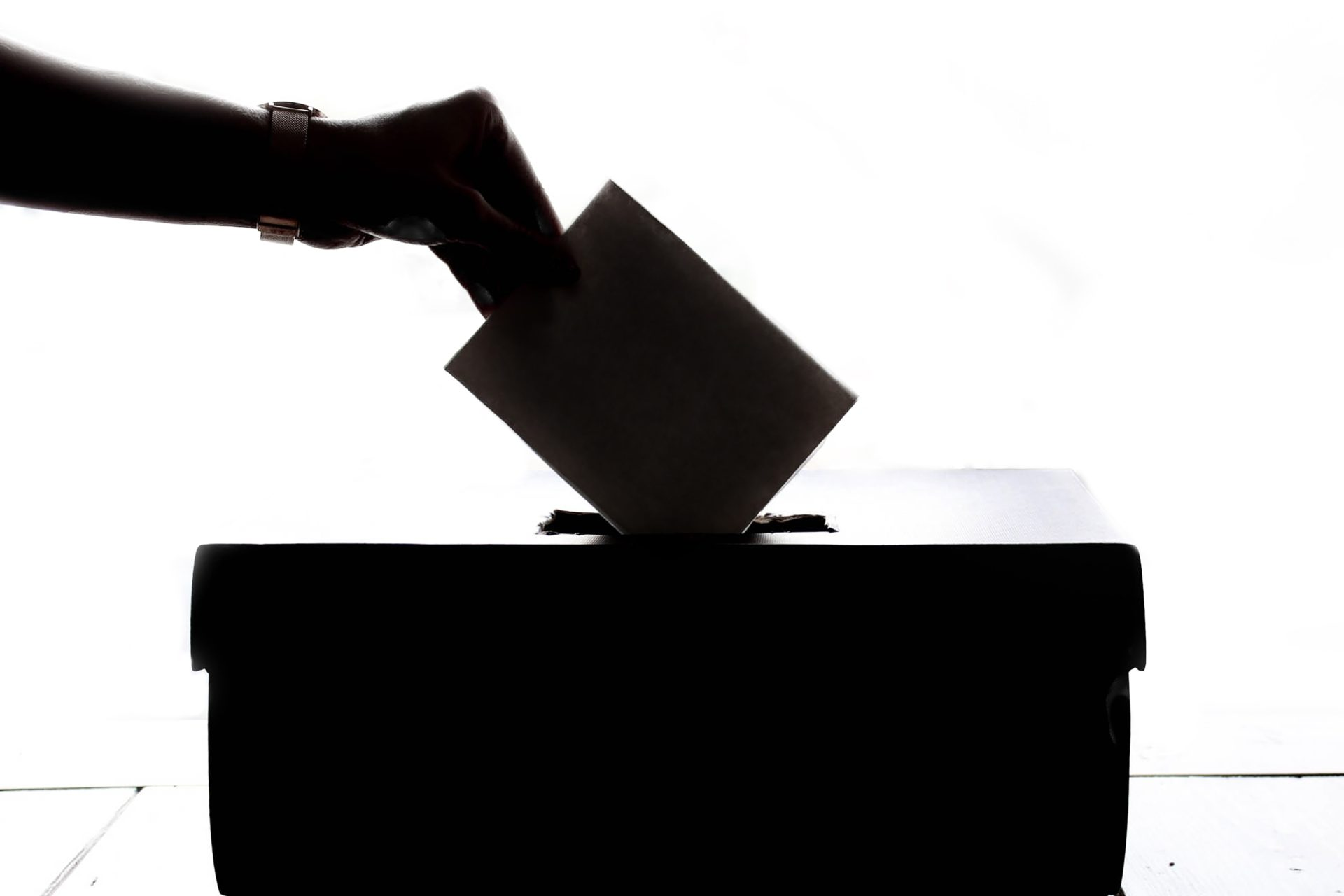 It's Time For Online Voting