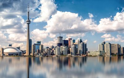 The Second Era of the Digital Age Will Bring Tremendous Opportunity to Toronto