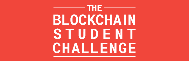 The Blockchain Student Challenge